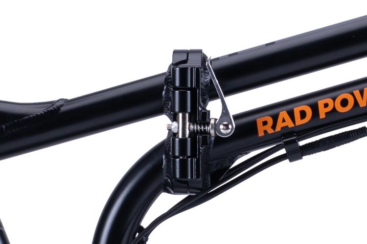 RadMini Electric Fat Bike Version 4 key feature 7