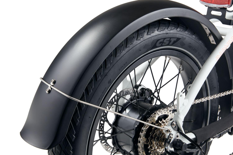 RadMini Step-Thru Electric Fat Bike Version 2 key feature 3