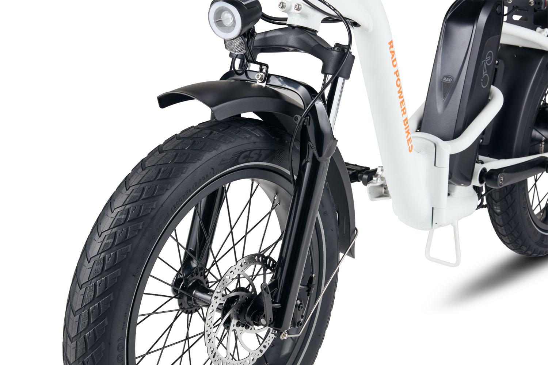 RadMini Step-Thru Electric Fat Bike Version 2 key feature 6