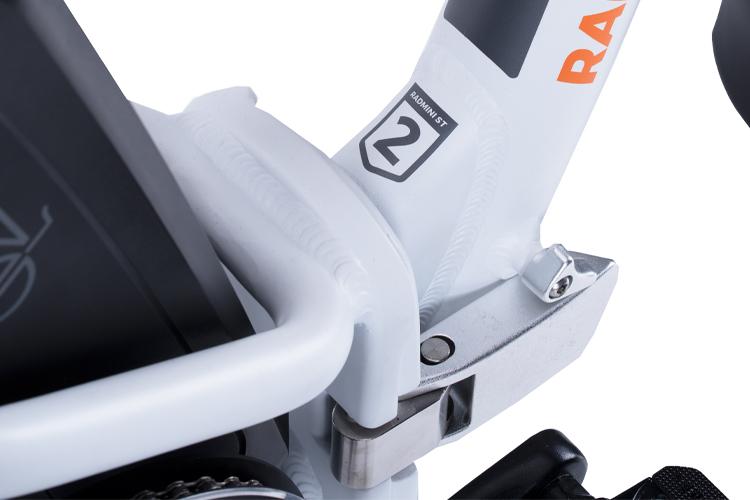 RadMini Step-Thru Electric Fat Bike Version 2 key feature 7