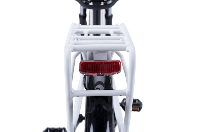 RadCity Step-Thru Electric Commuter Bike Version 3 key feature 4