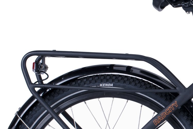 RadCity Electric Commuter Bike Version 4 key feature 6