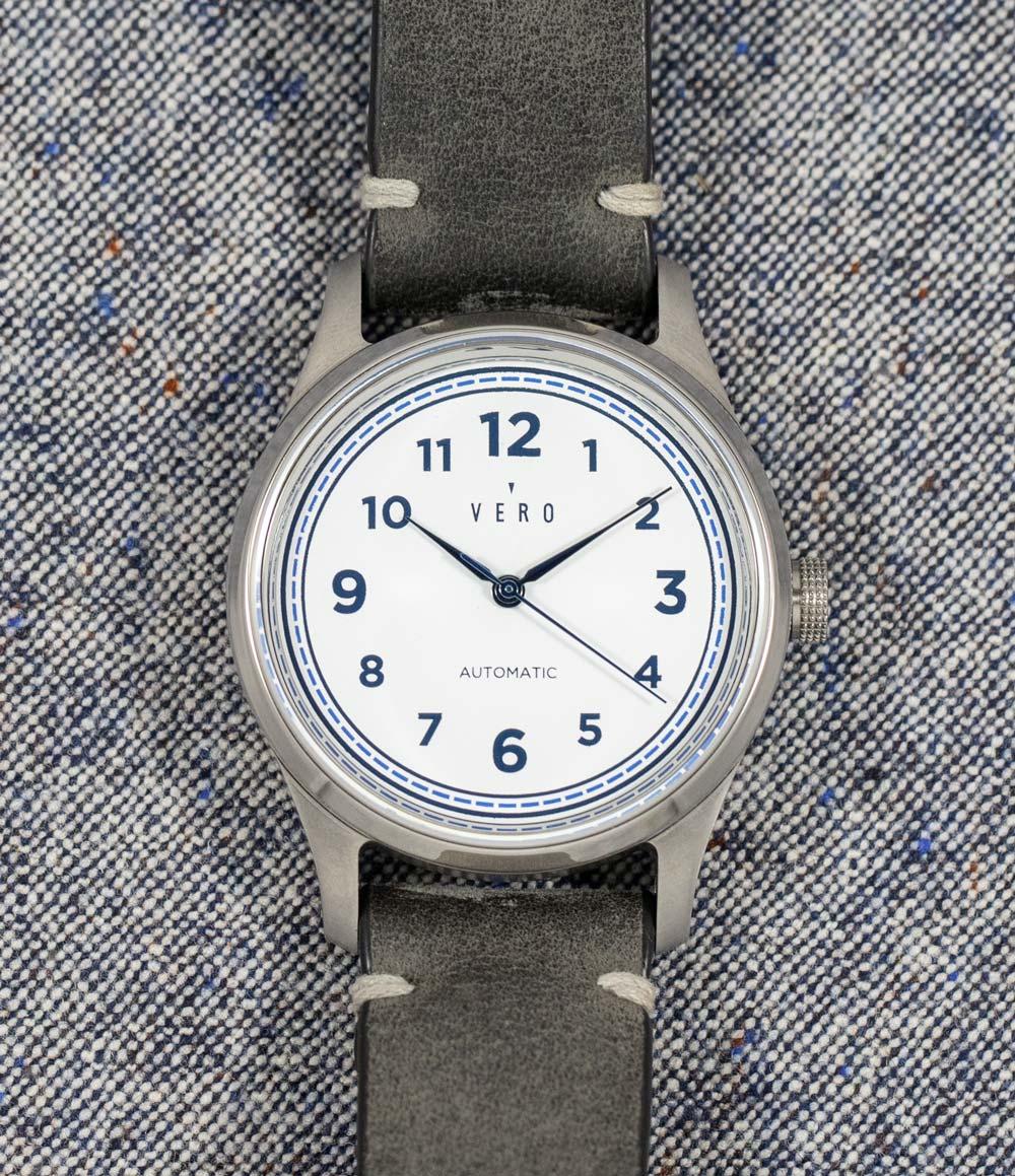 Vero x Windup Watch Shop Century 38mm LE