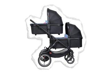 Komfort für Neugeborene
