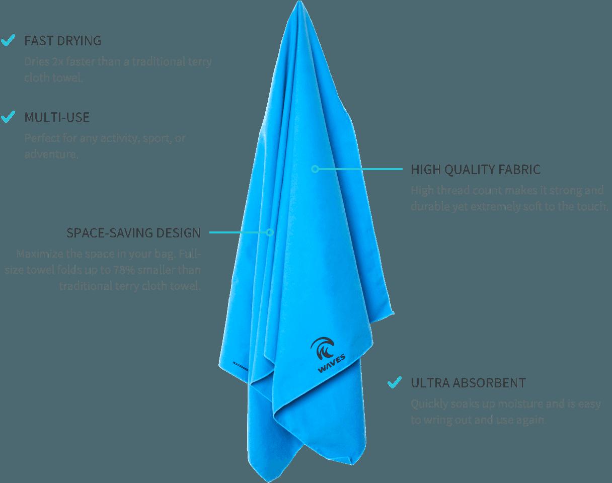 Micro Towel Video