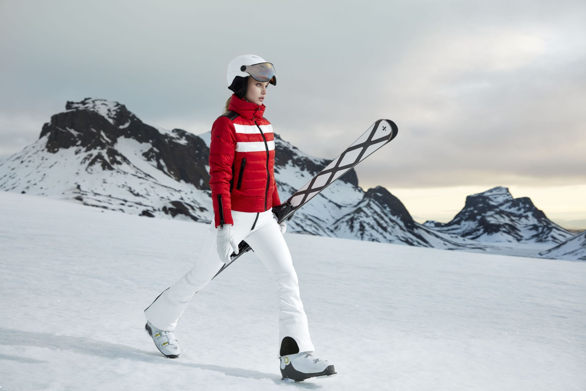 Women's Eydis Ski Jacket Sale