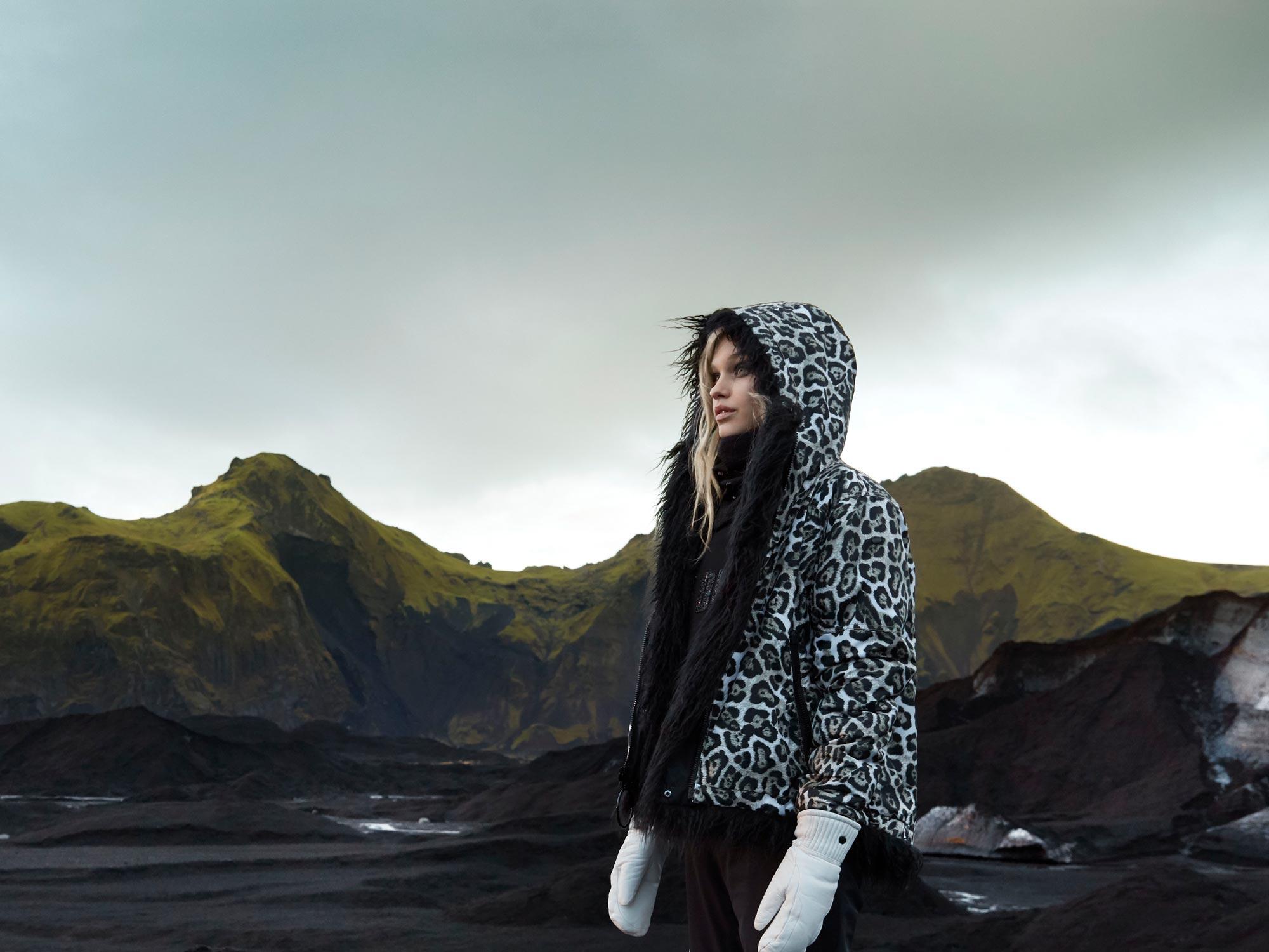 Women's Lotta Jacket Faux Fur Sale