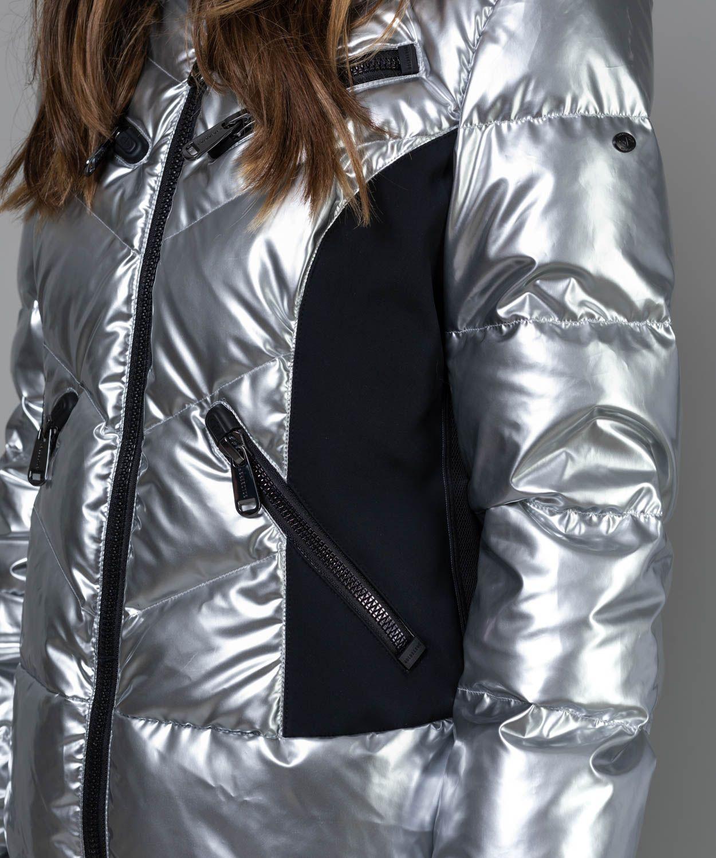 Women's Fjal Fur Ski Jacket