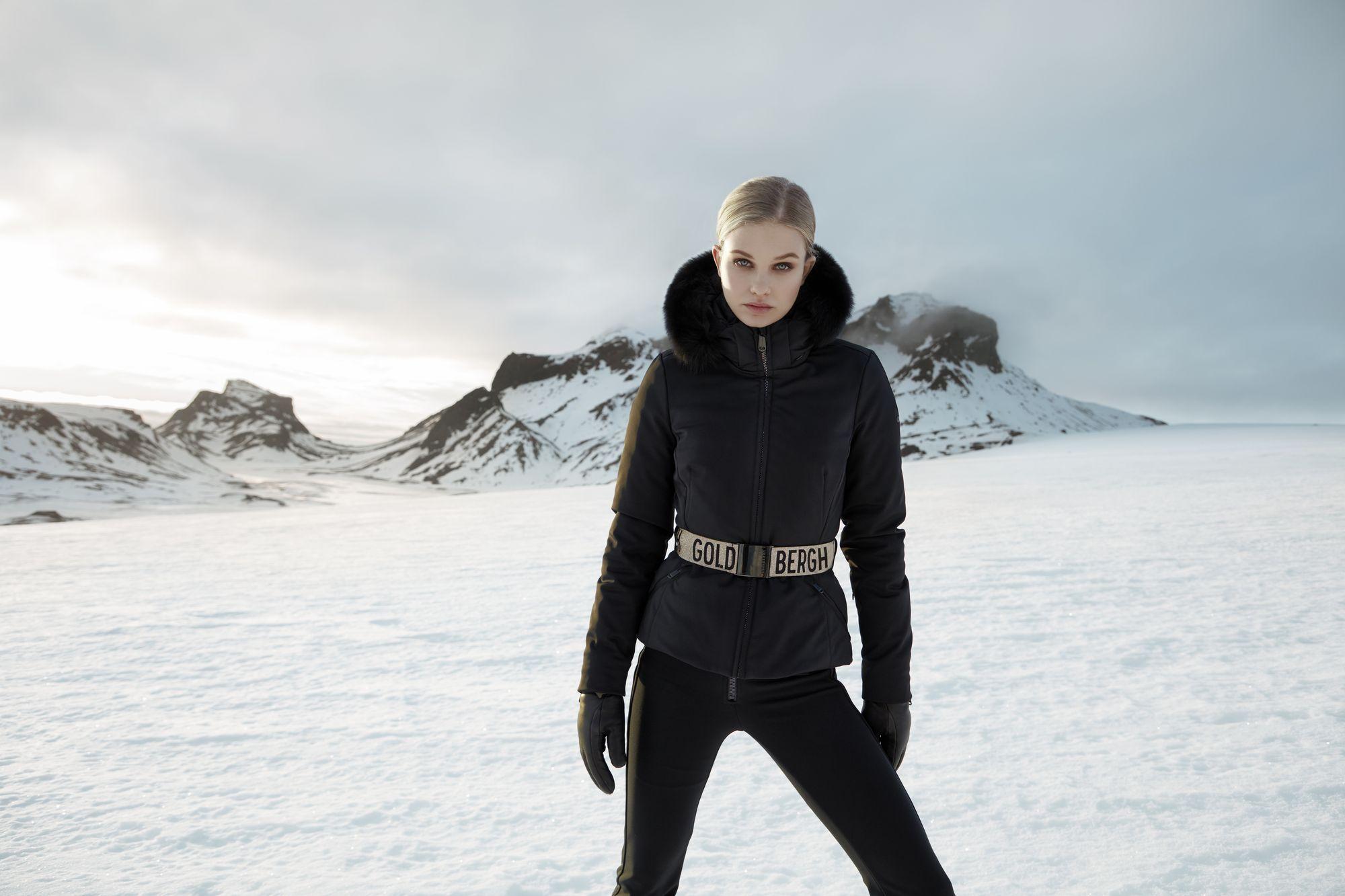 Women's Hida Fur Jacket