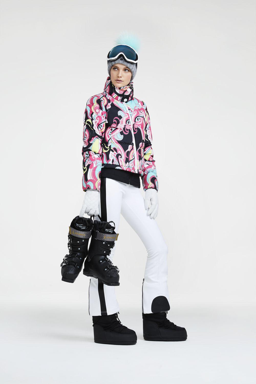 Women's Frida Ski Jacket