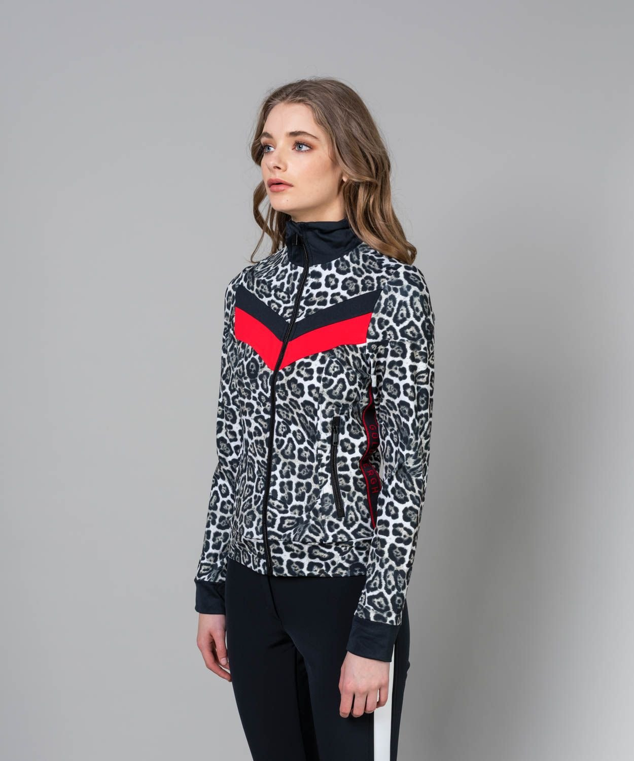 Women's Bera Leopard Insulation Jacket Sale