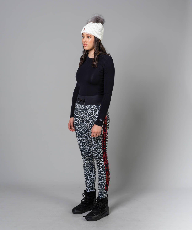 Women's Liv Leopard Print Pants Sale