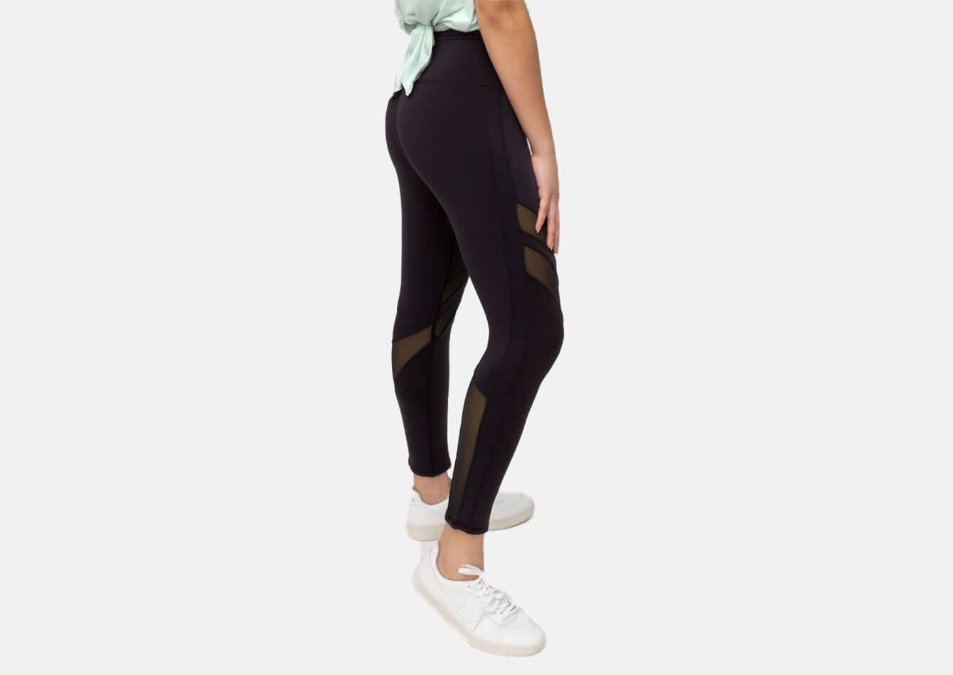 Athena Legging - tasc Performance (Black)