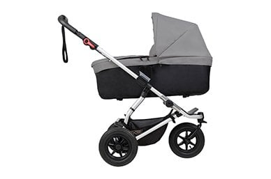 newborn ready buggy