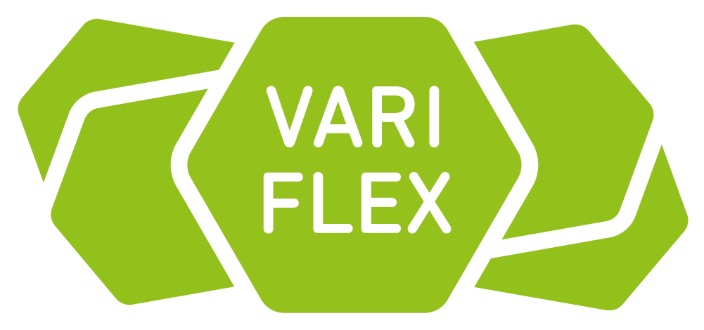 Variflex Hip Fins-Deuter