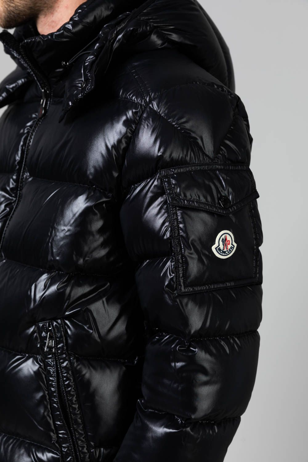 Men's Maya Down Jacket