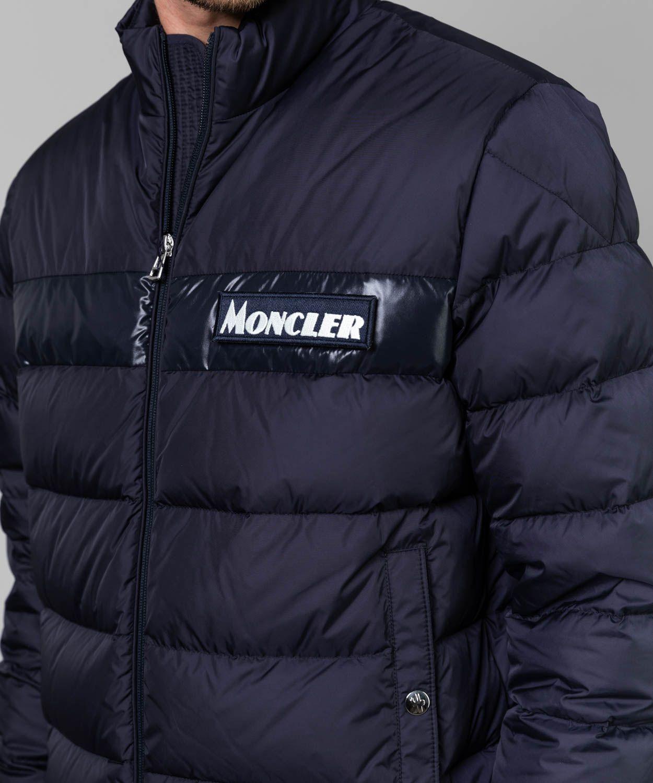 Men's Servieres Down Jacket