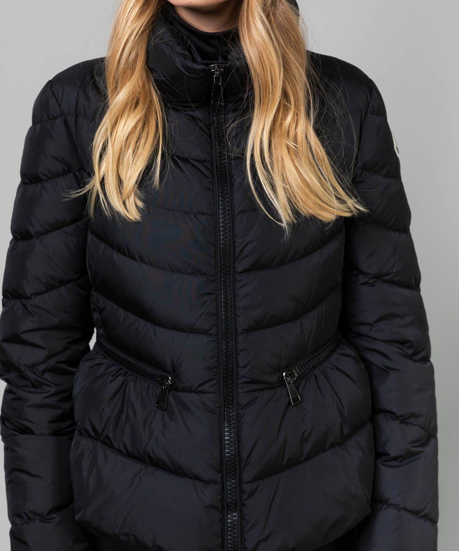 Women's Miriel Fitted Down Jacket