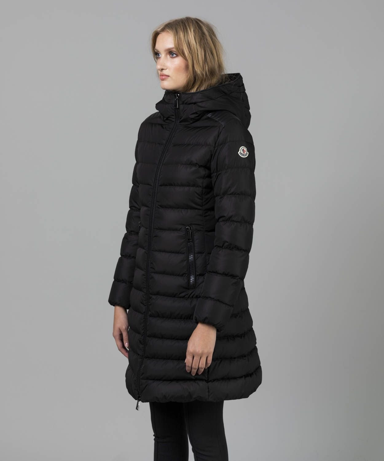Women's Talev Hooded Down Coat