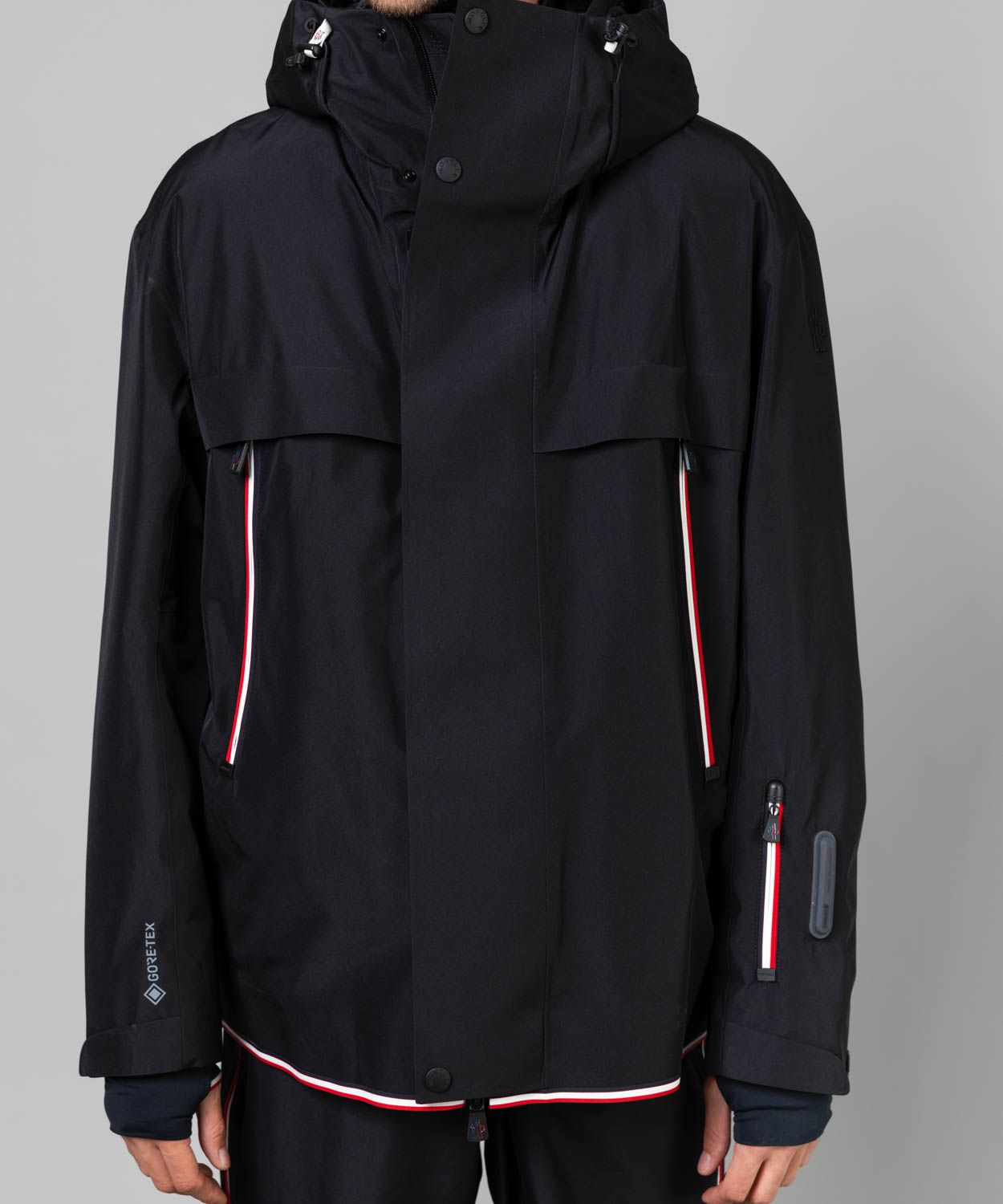 Men's Miller Gore-Tex Ski Jacket