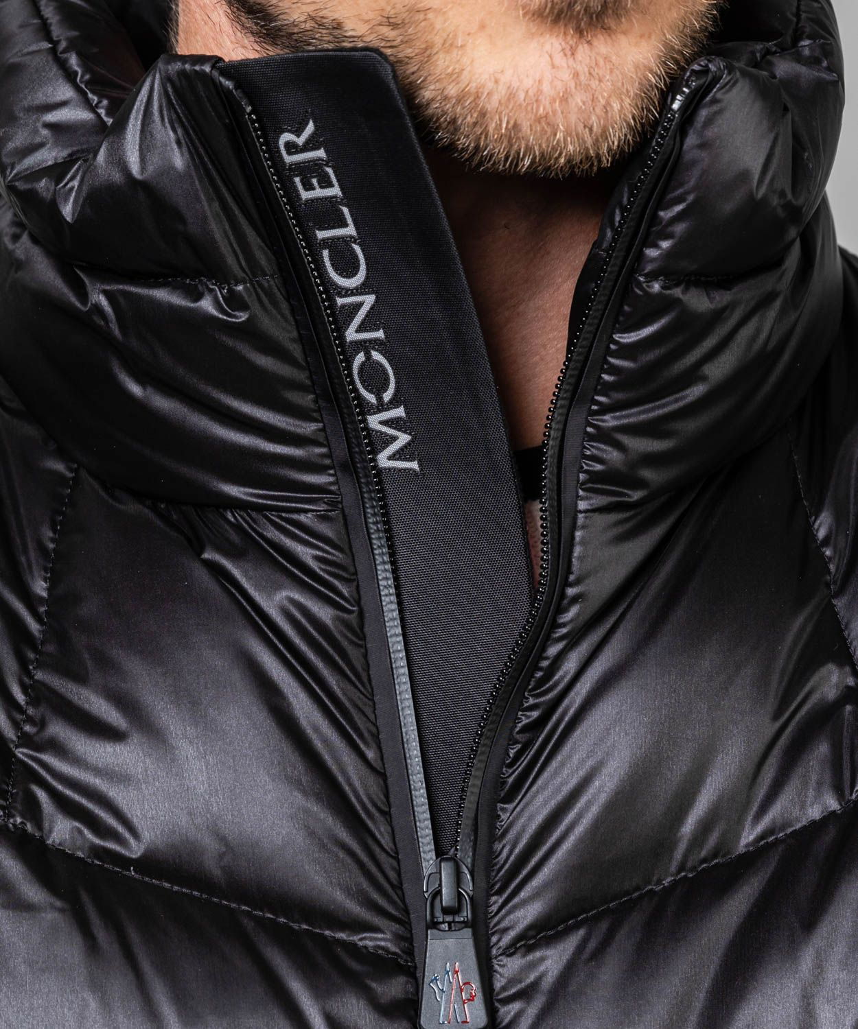Men's Canmore Down Jacket