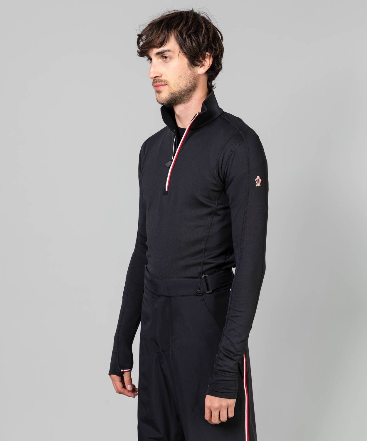 Men's 3/4 Zip Mid Layer Sale