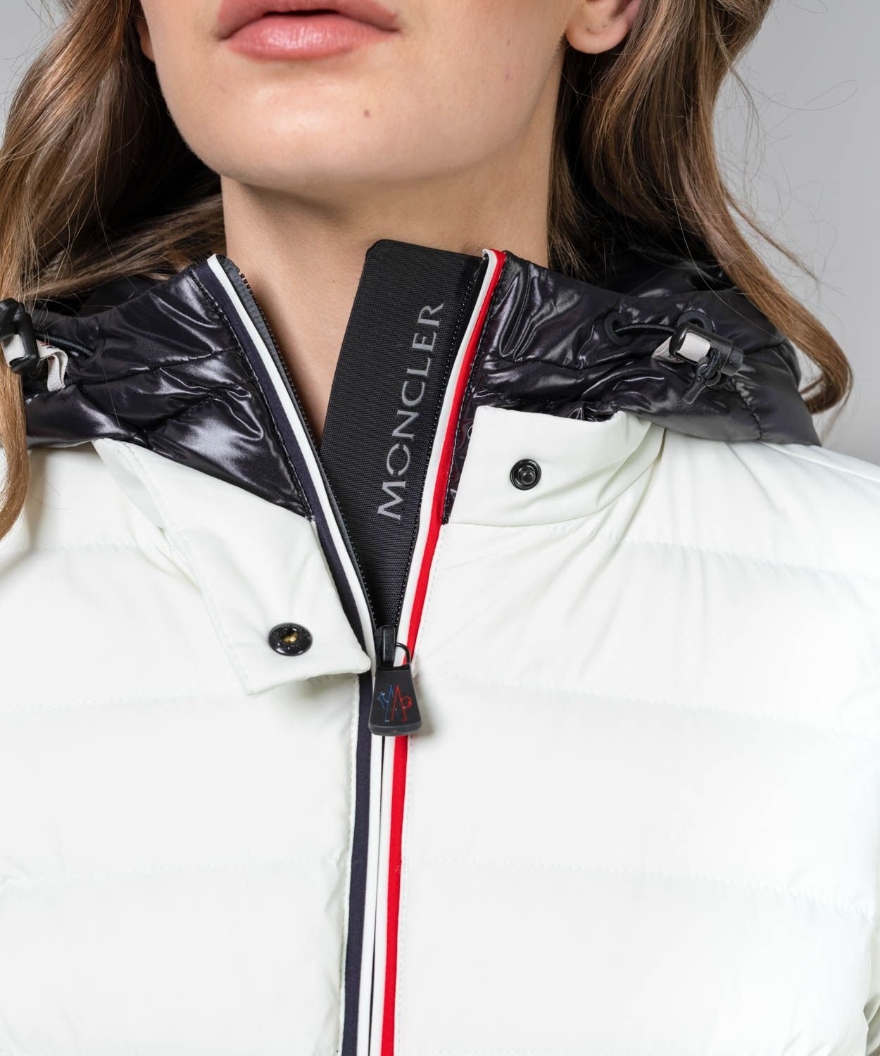 Women's Bruche Down Ski Jacket