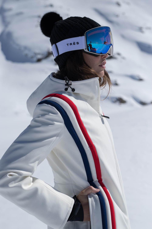 Women's Brenva Ski Jacket