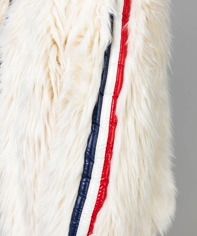 Women's Eco-fur Jacket Sale Sale
