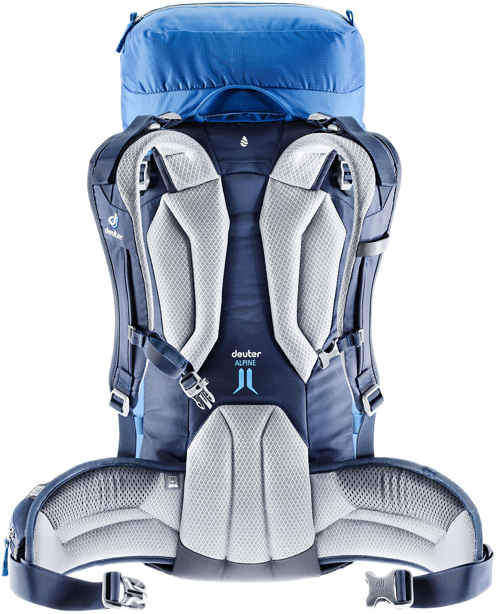Alpine Back System