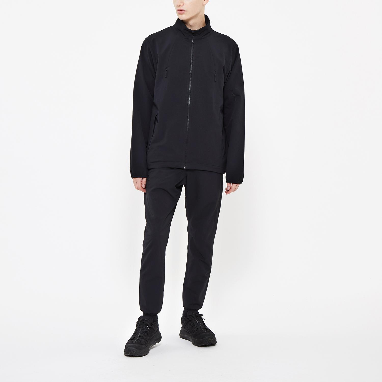 "Model: Height 5'1"" | Wearing: BLACK / S"