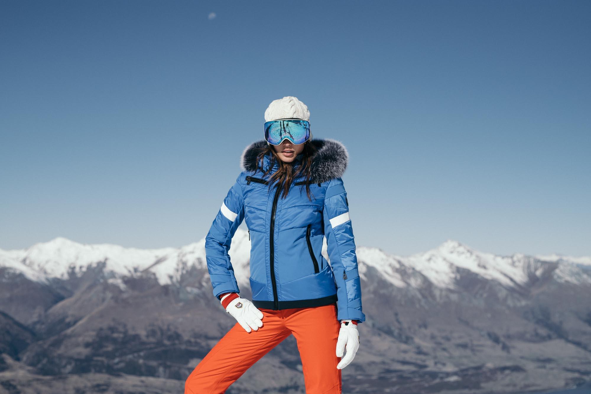 Women's Luna Ski Jacket Sale