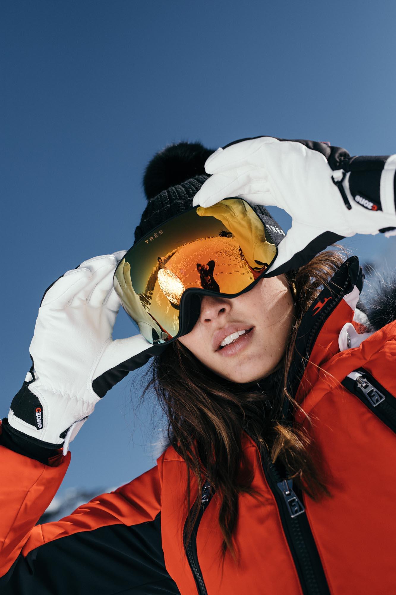 Women's Cosima Ski Jacket Sale