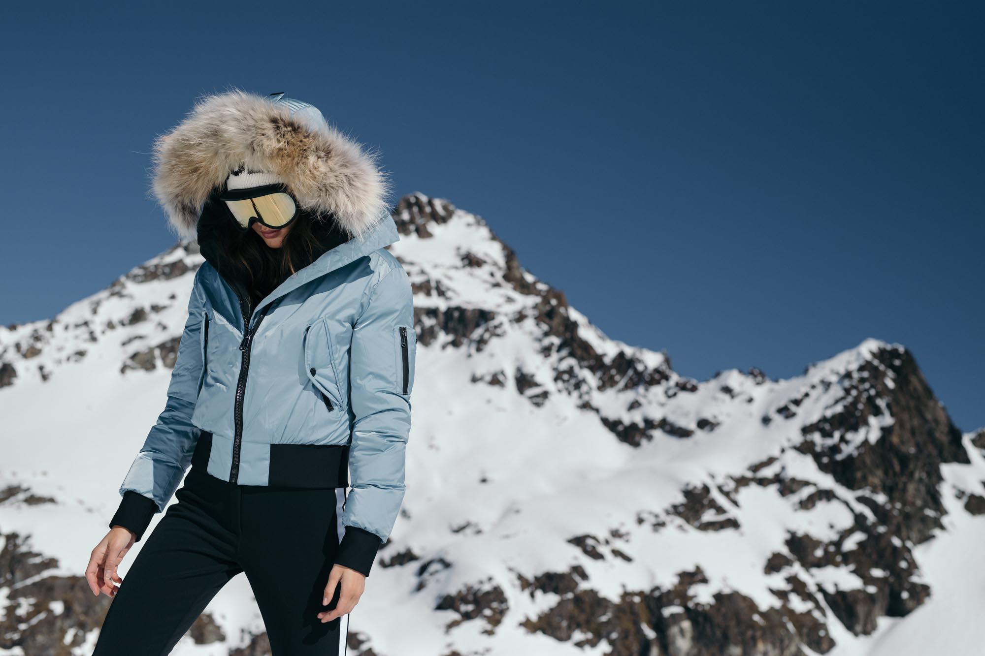 Women's Anais New Ski Pants