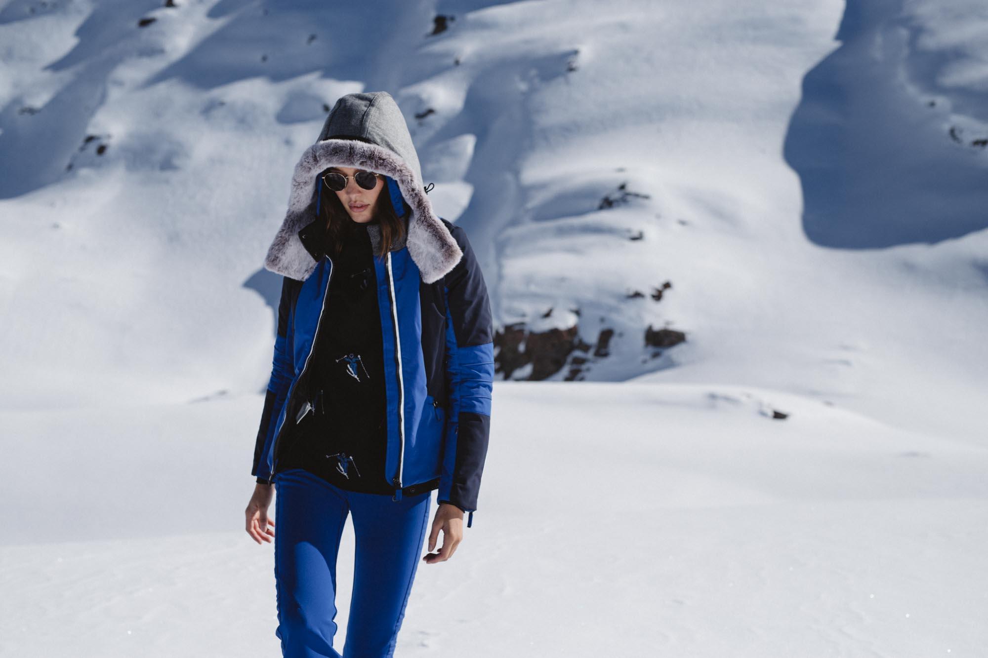 Women's Mathilda Multi Ski Jacket Sale
