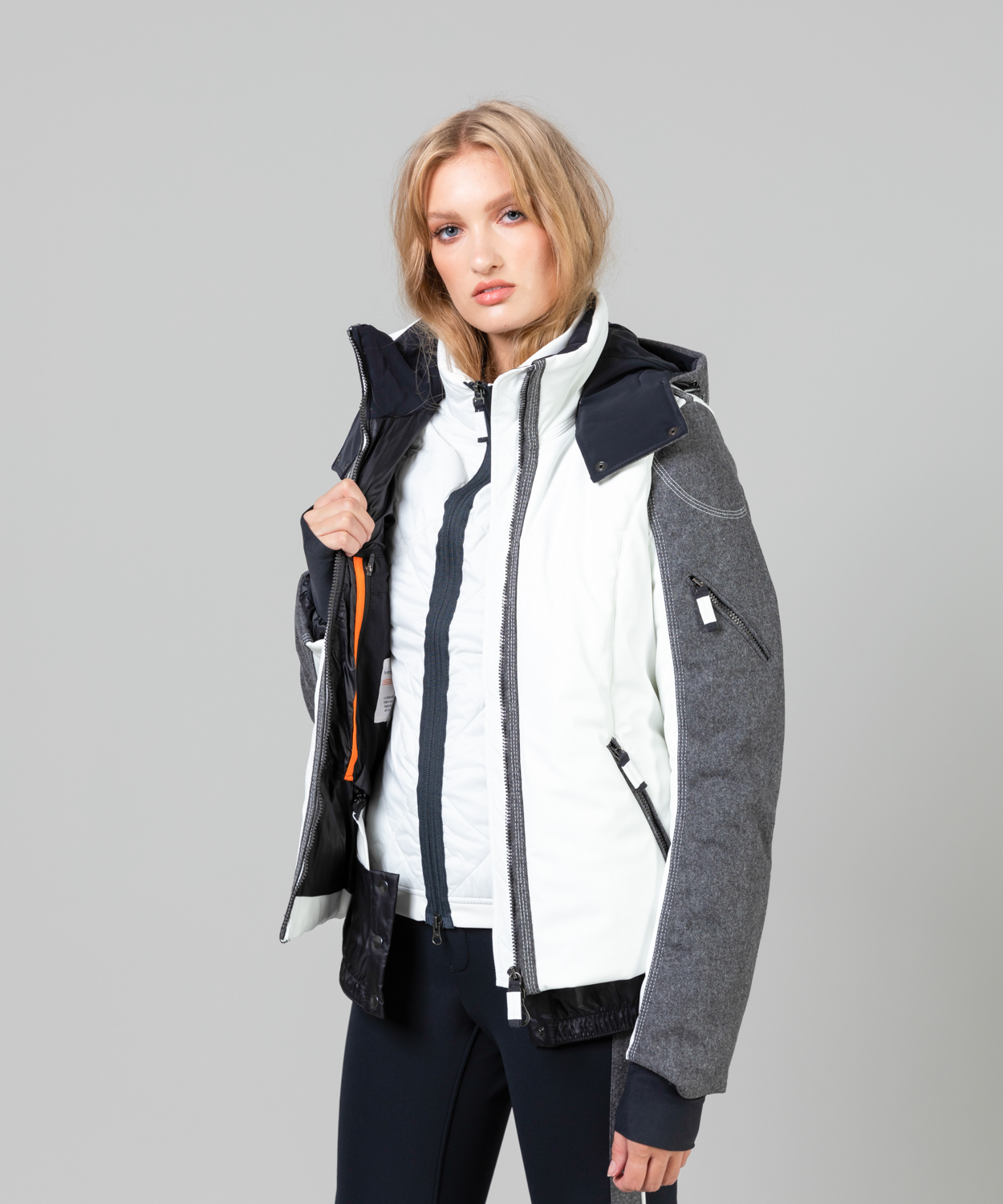 Women's Karla Multi Ski Jacket Sale
