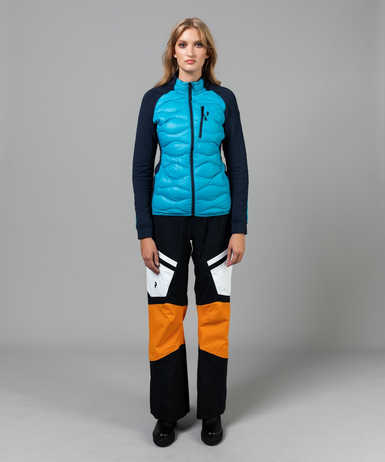 Women's Helium Hybrid Jacket Sale