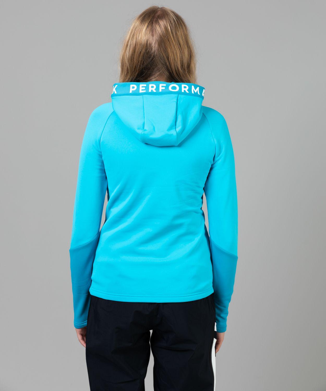Women's Rider Zip Hood