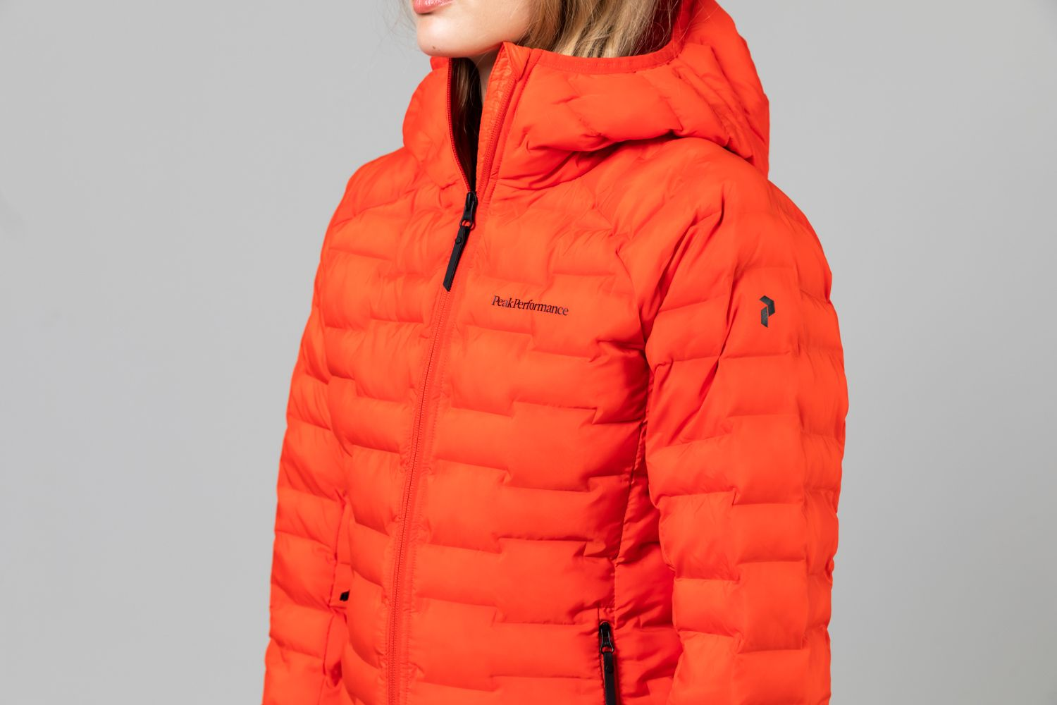 Women's Argon Light Hooded Jacket Sale