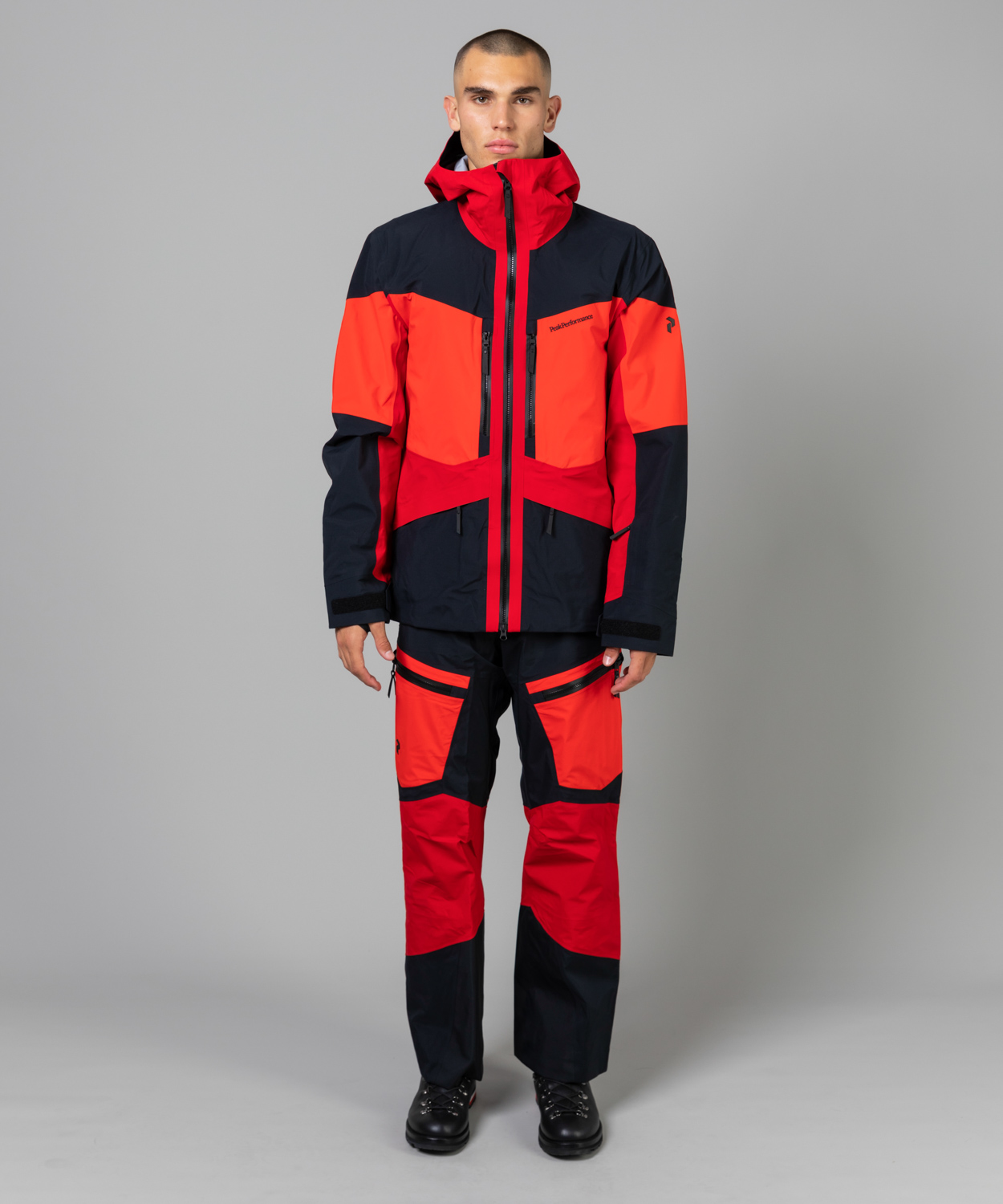 Men's Gravity Ski Jacket Sale