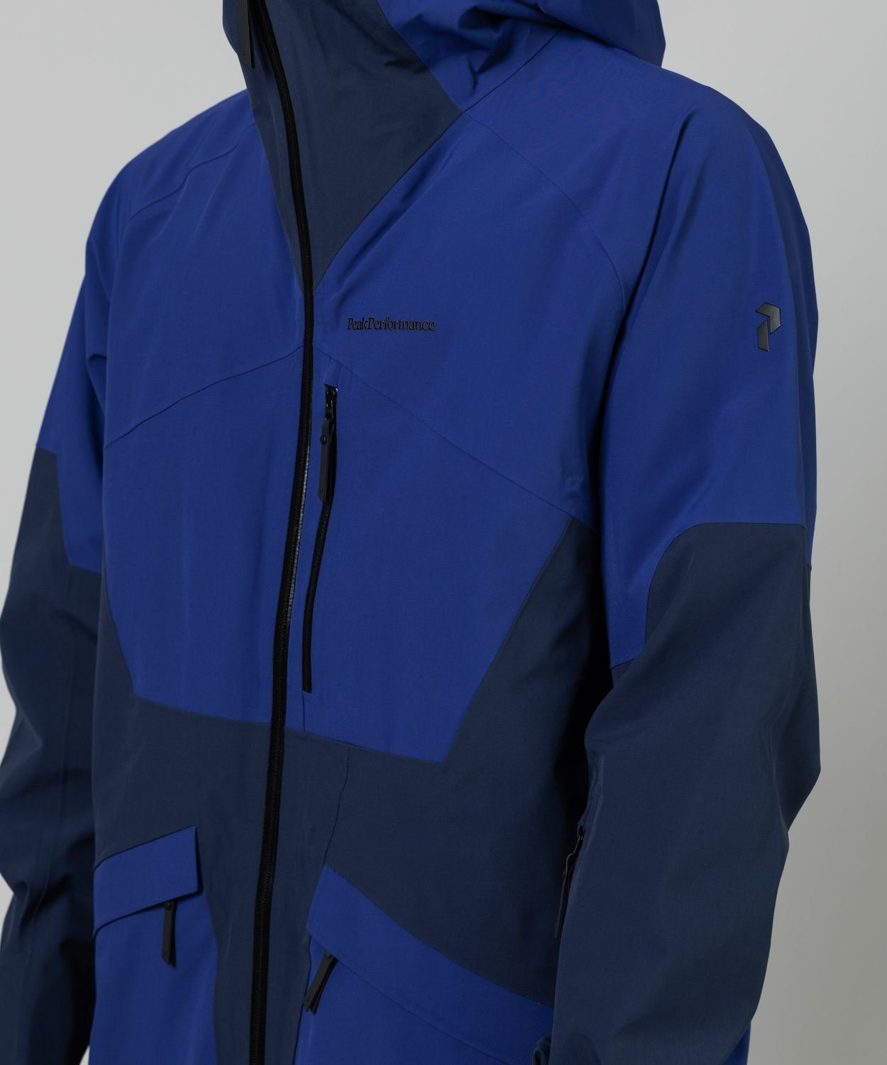 Men's Volcan 3-Layer Ski Jacket Sale