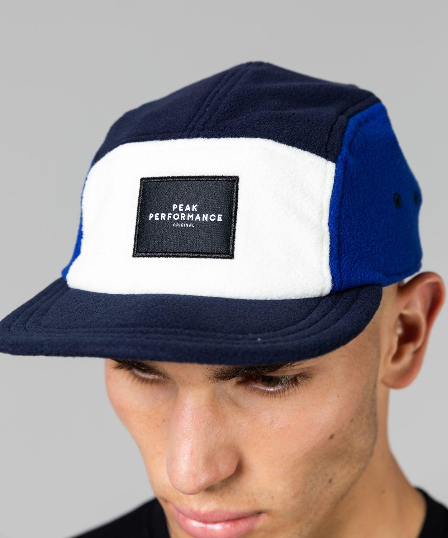 Original Fleece Cap