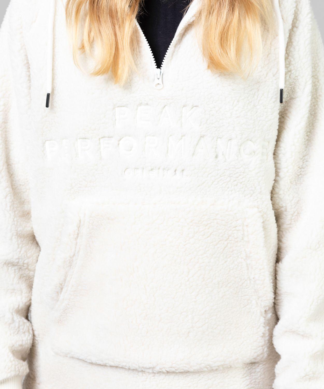 Women's Original Half Zip Hooded Fleece