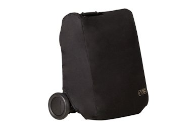 travel satchel included