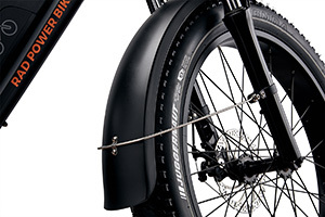 RadRover Electric Fat Bike Version 5key feature 3