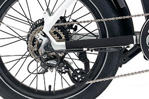 RadMini Step-Thru Electric Fat Bike Version 2key feature 2