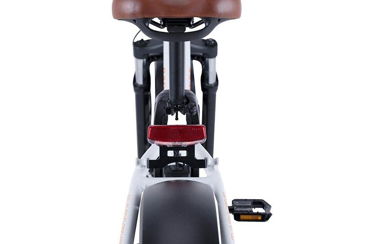 RadMini Step-Thru Electric Fat Bike Version 2 key feature 4