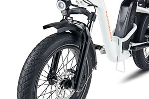 RadMini Step-Thru Electric Fat Bike Version 2key feature 6