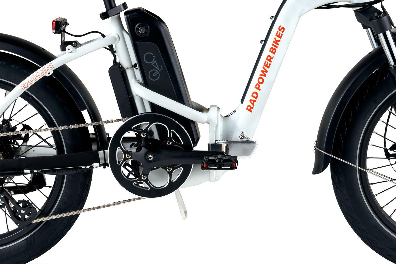 RadMini Step-Thru Electric Fat Bike Version 2 key feature 8