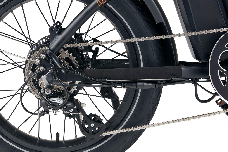 RadMini Electric Fat Bike Version 4 key feature 2